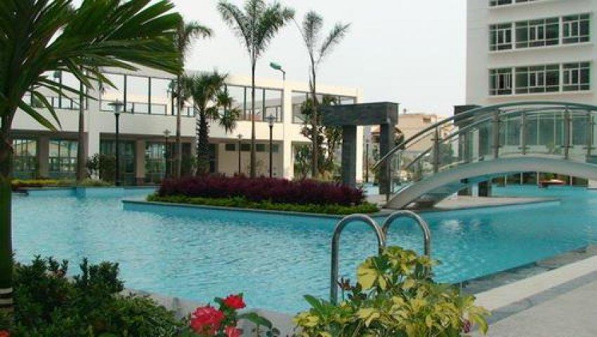 Cho thuê hagl căn 138 m2 lh 0937649813