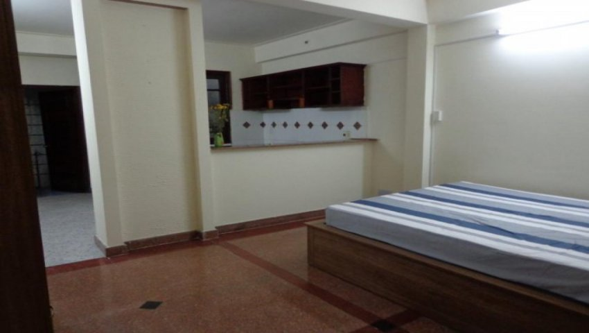 Cho thuê phòng đẹp cao cấp, full nội thất tại quận bình thạnh, 533a xô viết nghệ tĩnh
