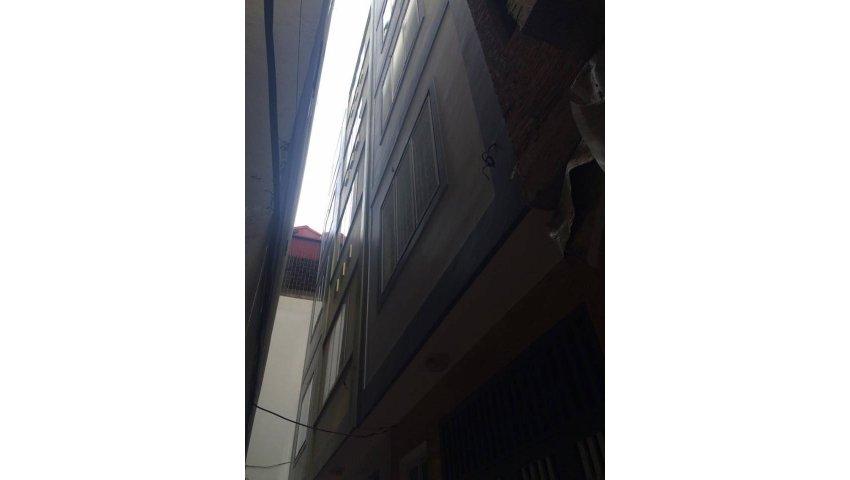 Bán nhà chinh chủ- thôn phú mỹ, mỹ đình mới xây 5 tầng giá rẻ