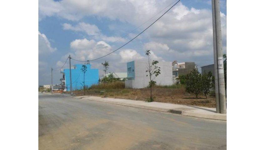 Mua bán đất xã tân kim, đất quốc lộ 50 chính chủ 400tr/90m2