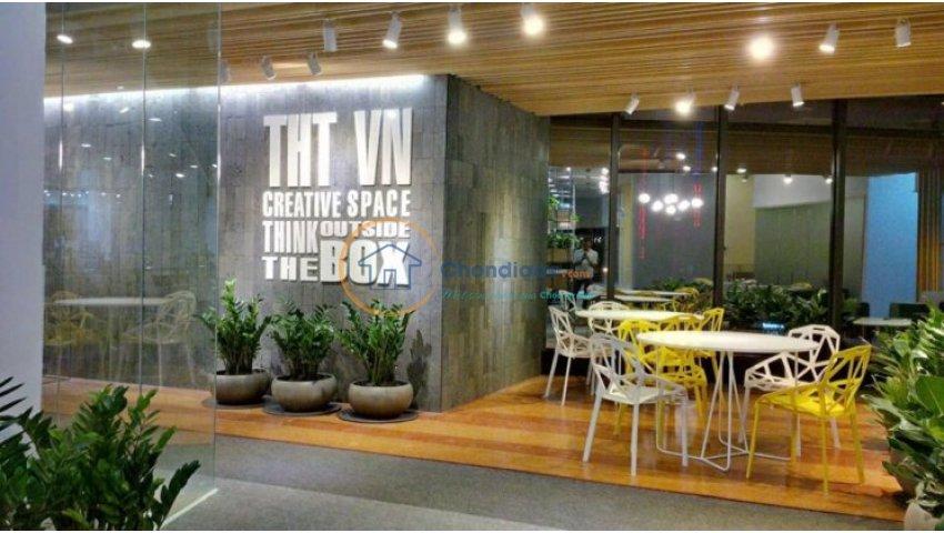 Giảm 20% giá thuê văn phòng tại grand plaza hà nội,văn phòng cao cấp hạng a,đầy đủ tiện nghi