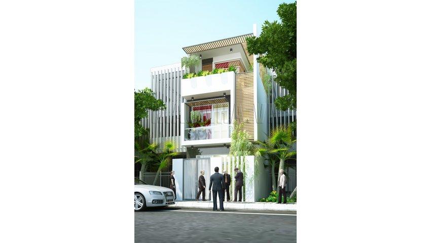 Nhà mới chính chủ giá rẻ gần ngã tư lê đức thọ & nguyễn oanh, gò vấp, tp.hcm