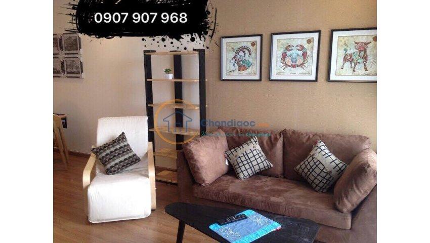 Chính chủ cho thuê căn hộ cao cấp vinhomes nguyễn chí thanh. giá $1300/th