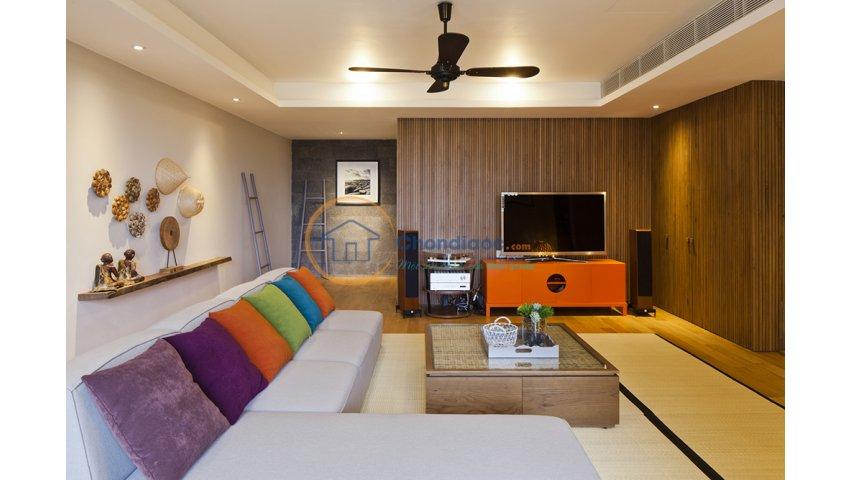 Cần bán căn Đảo Kim Cương 2 phòng ngủ, view sông, tầng 21, tháp Brilliant