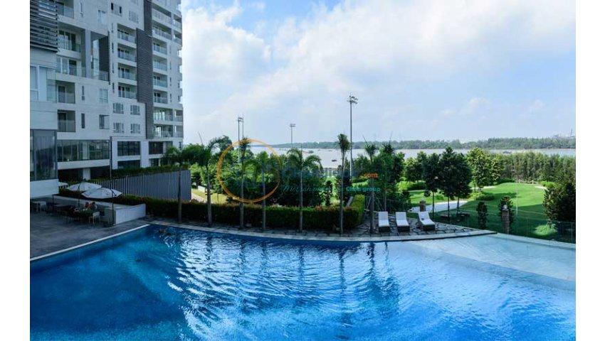 Bán lỗ gấp căn hộ brilliant, đảo kim cương, quận 2, 179m2, 3 phòng ngủ, tầng 6
