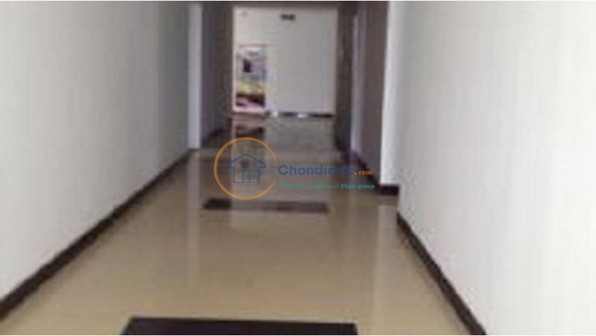 Cho thuê chung cư Viện Chiến Lược Bộ Công An 125m 3 phòng ngủ đồ cơ bản giá 13 triệu