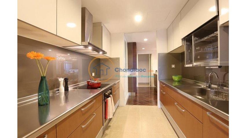 Bán căn hộ Đảo Kim Cương, 2PN, 109 m2, view nội khu, 5,3 tỷ