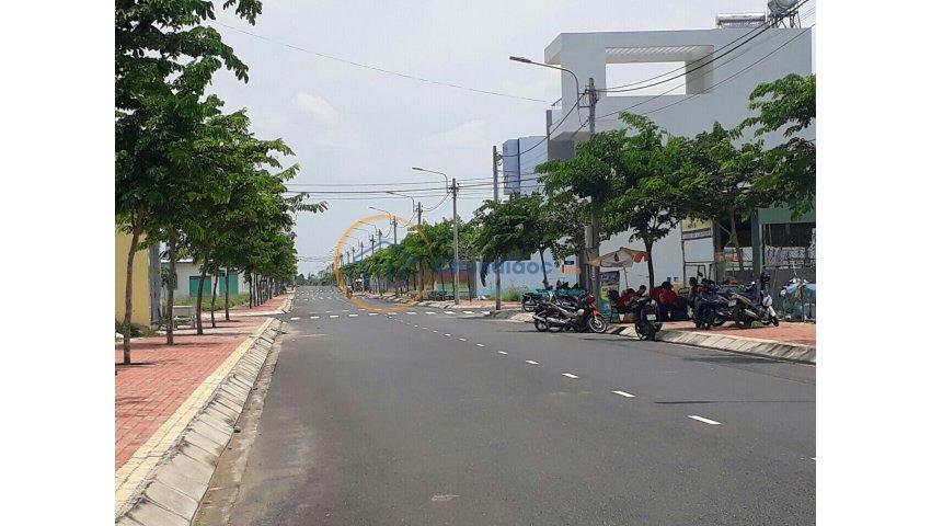 Bán Đất KDC Thái Sơn
