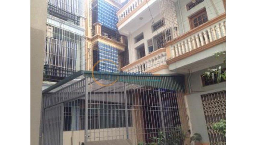 Chỉ 3 tỷ sở hữu 3 tầng 65m2 nhà Kim Giang Thanh Xuân cực đẹp. LH 0988.043.864