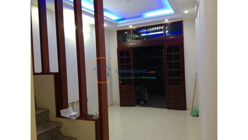 Chính chủ bán nhà ngõ 122 Kim Giang Hoàng Mai 3 tầng 65m2 giá 3 tỷ