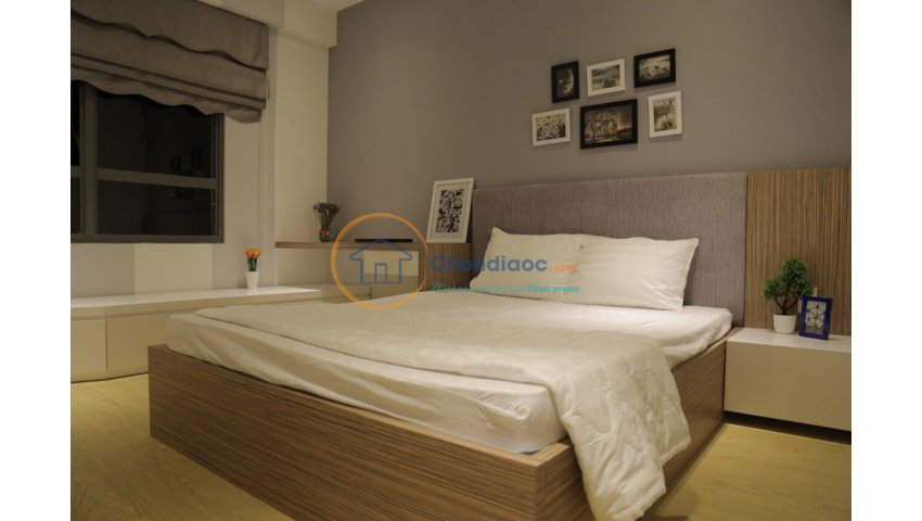 Bán căn hộ 2PN Masteri Thảo Điền, 65m2 tháp T1, có NT, giá 3.1 tỷ. LH: 0906 626 505