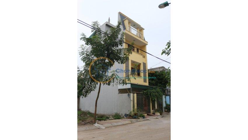 Chính chủ bán nhà 4 tầng 83m2 Quốc lộ 1A Duyên Thái, Thường Tín, Hà Nội chỉ 2.1 tỷ