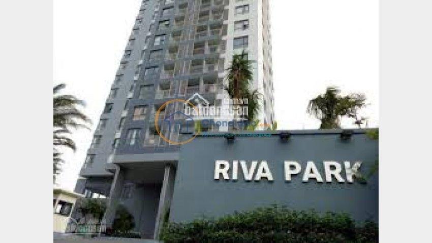 Làm ăn thua lỗ cần bán gấp Căn 2 PN 75m2 Riva Park
