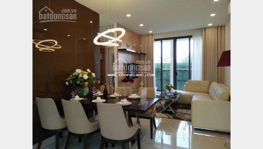 Bán căn hộ centana thủ thiêm xuất nội bộ tầng cao 97m2 giao nha 12/2018 gia 3,3 ty3 rẻ hơn cdt 300t