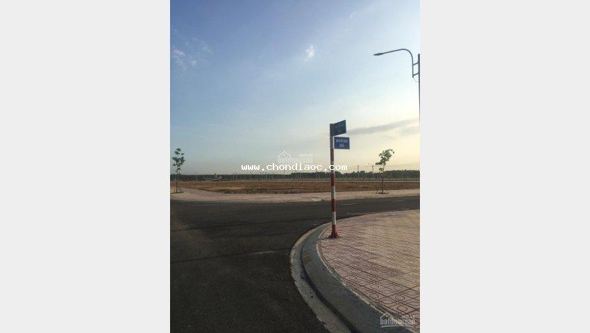 Bán đất liền kề ủy ban nhanh dân huyện long thành shr, dt 5x20m, liên hệ chính chủ