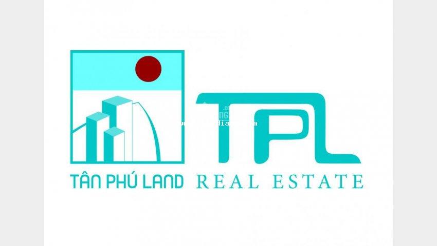 Cho thuê mặt bằng tầng 3,4,5 toà nhà tanphuland - 142 trương vĩnh ký, p. tân sơn nhì, q. tân phú
