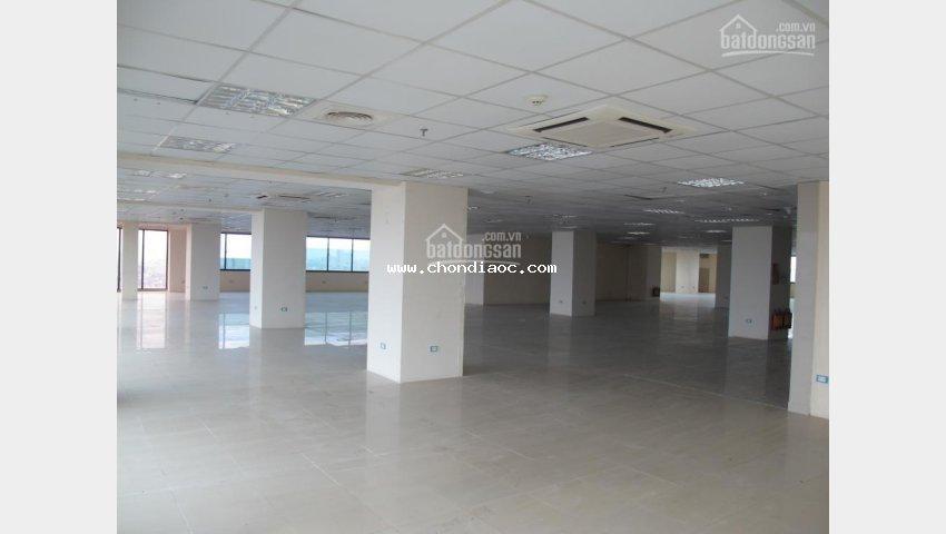 Văn phòng giá rẻ tại phố xã đàn, diện tích 400m2- tầng 2, giá thuê: 50tr/1 tháng lh: