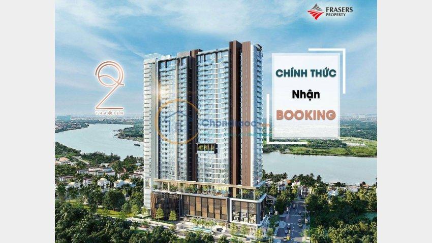 Q2 Thảo Điền, TT 0,5%/tháng, TT 50% nhận nhà, Lợi nhuận thuê 8.5%/năm, đã có nhà mẫu. LH 0905137107
