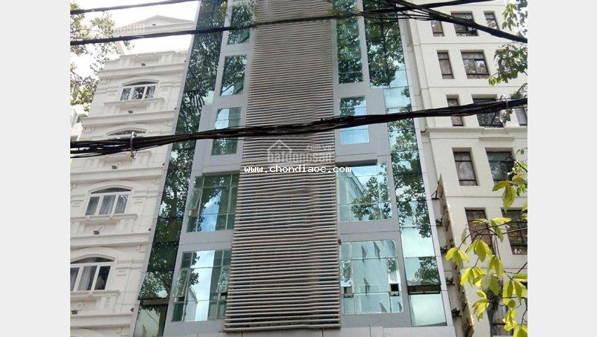 Nhà cho thuê nguyên căn mặt tiền hoàng hoa thám gần ngã 3 trường chinh, lh: