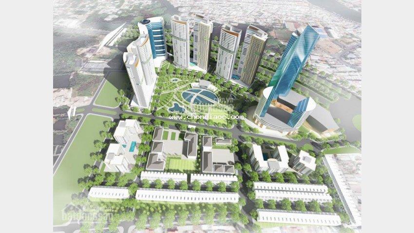 Nhận giữ chỗ dự án eco green, mt nguyễn văn linh, vị trí cực đẹp, cách q1 chỉ 10p. lh
