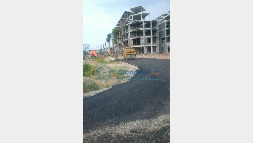 Liền kề - Shophouse Khai Sơn Town - Chính sách chỉ áp dụng trong Tháng 10
