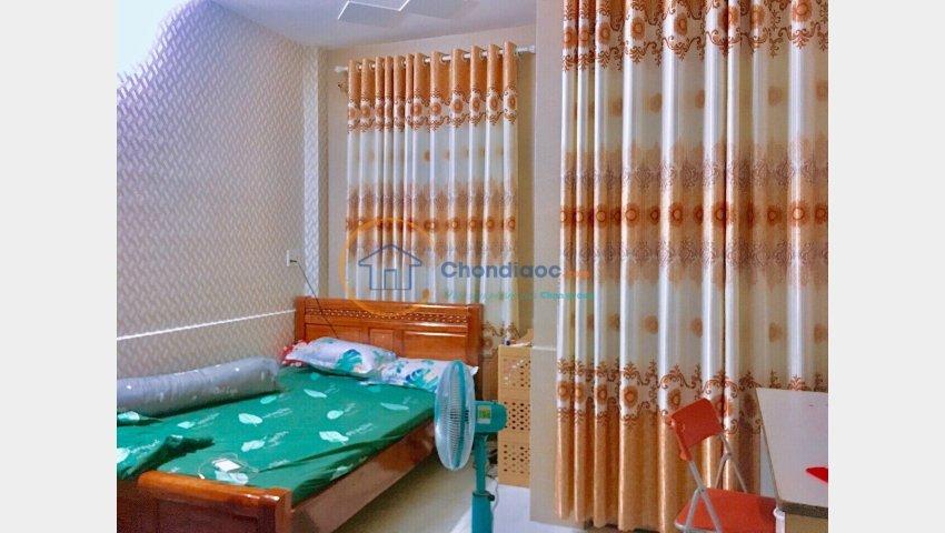 Cần bán nhà đường Gò Dầu, dt: 4,1x7,95, giá: 3,85 tỷ