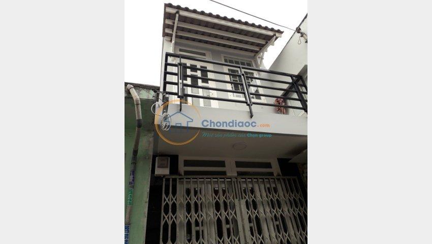 [Lái ngộp bán lỗ nhà Nguyễn Sơn] Chính chủ cần bán nhà đường Nguyễn Sơn, tân phú giá 2,2 tỷ