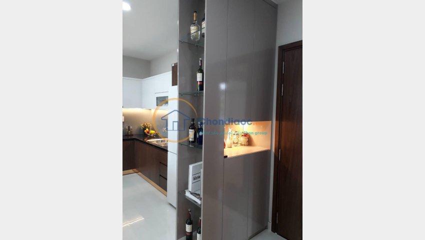 Chính thức nhận giữ chỗ bộ căn hộ Safira Khang Điền.
