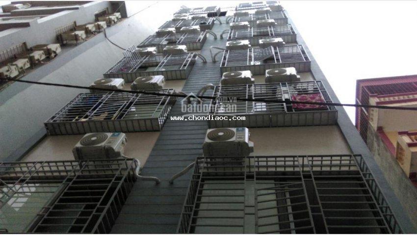 Phòng trọ khép kín triều khúc - phùng khoang - trần phú, full đồ, thang máy, riêng chủ, mới-thoáng