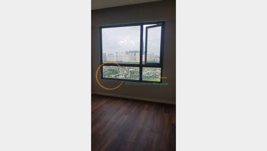 Cần tiền gấp nên bán nhanh căn hộ 3B tháp Bahamas ĐKC, view sông SG và Q1