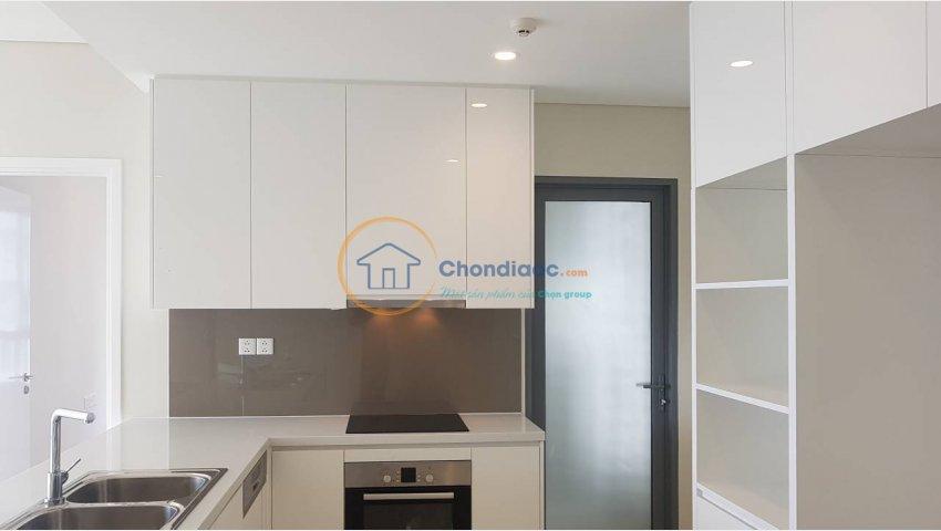 Bán lại căn hộ 3 PN, view sông SG Quận 1, bán gấp giá tốt
