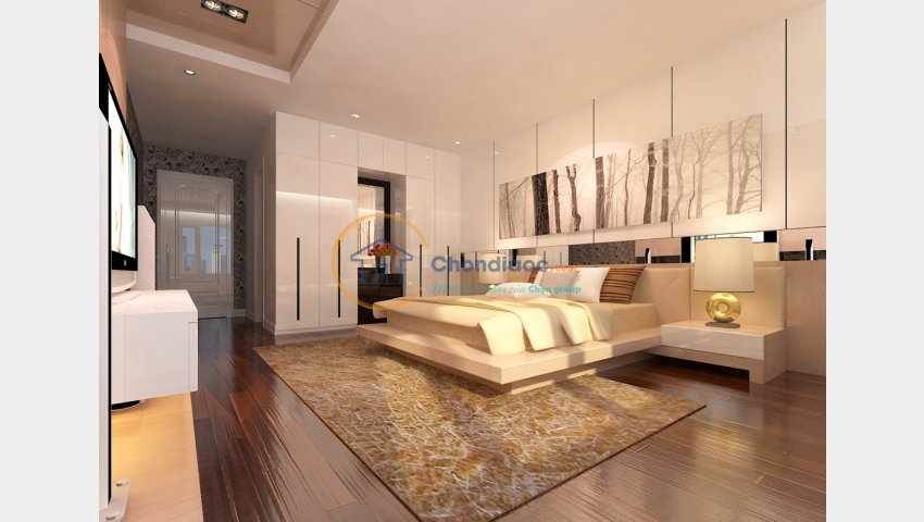 Căn nhà đẹp nhất Mặt Phố Thái Thịnh đang được rao bán với giá 7,2 tỉ làm toàn bộ thị trường  xôn xao
