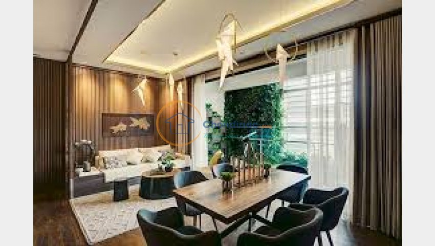 Cần bán chung cư D'Edge Thảo Điền, quận 2 gấp