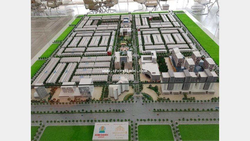 Bán đất thành phố sân bay siêu dự án có một không hai tại đồng nai