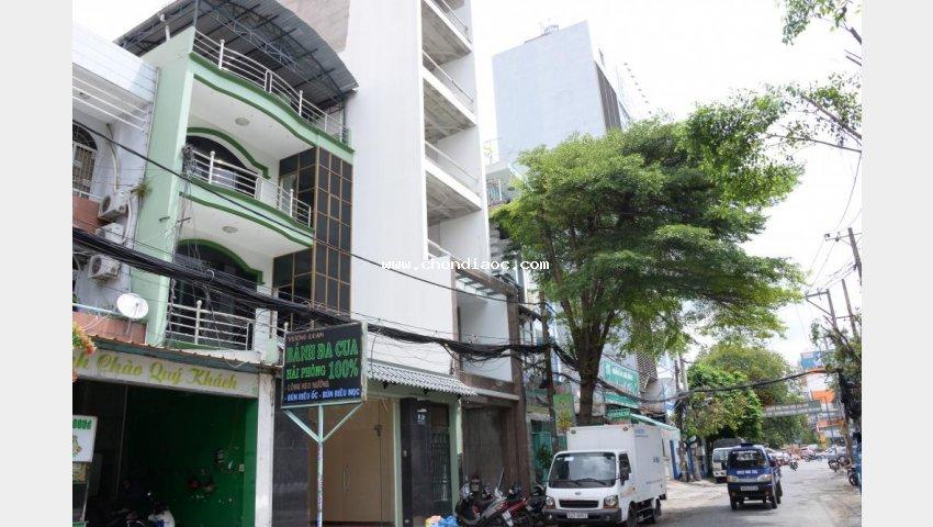 Bán nhà mặt tiền 3 tầng, hướng đông, đầu đường a4. giá hạ nhiệt