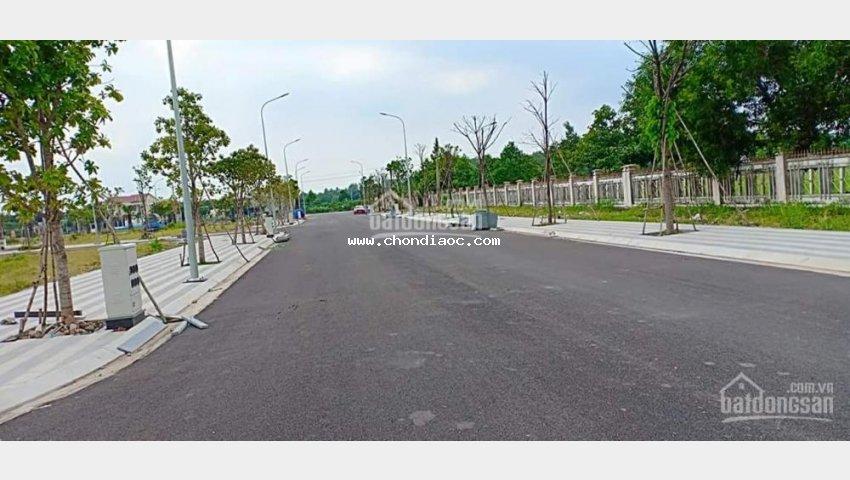 Bình sơn reverside-khu dân cư bình sơn long thành, giá chỉ từ 5tr/m2, 100m2, thổ cư, lh: