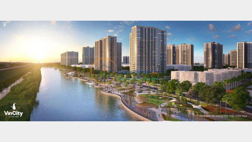 VINCITY OCEAN PARK GIA LÂM : Tư vấn chọn căn tầng đẹp, Lô Góc, View hồ cát trắng,hồ Nước mặn