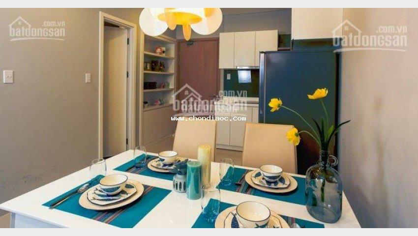 Cho thuê căn hộ the park residence 6.5 tr/th, đầy đủ nội thất,