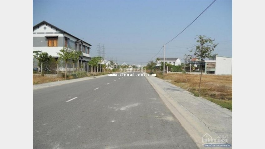 Chủ đầu tư becamex mở bán đất nền shr đường 16m  dt: 5x30m, 150m2 giá rẻ gần trường học, công viên