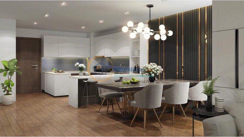BÁN căn hộ cao cấp trong Timescity, giá chỉ 2,3 tỷ Lh 0985523987