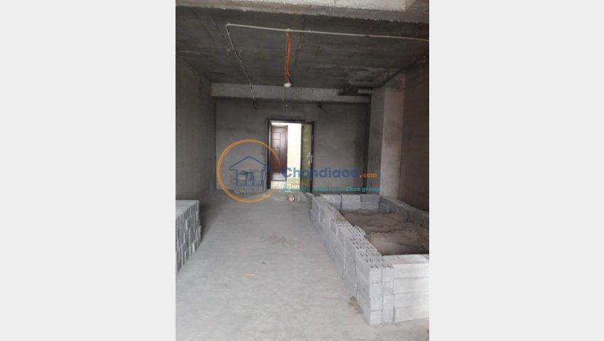 Bán căn 45m2, thô, 1.4 tỷ - chung cư CT1A Nghĩa Đô, gần Cầu Giấy, Hà Nội