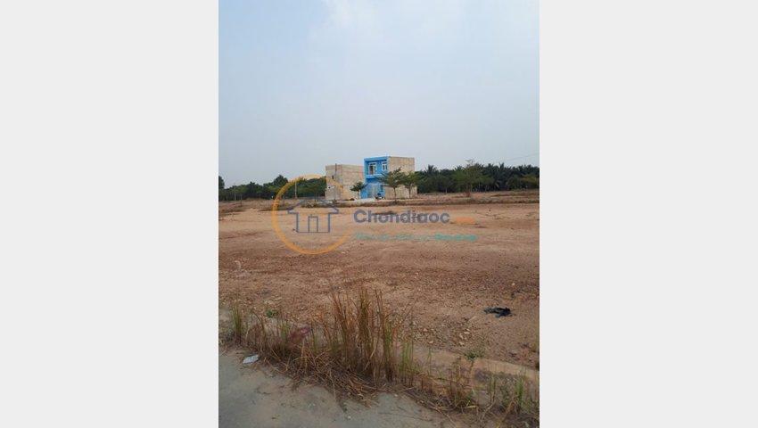 Dể dàng sở hữu đất nền Đất Nam Luxury chỉ với giá 10tr/m2