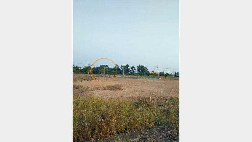Dự án đất nền Đất Nam luxury Mở Bán Giai Đoạn 1