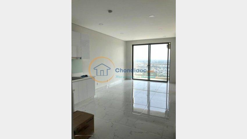 Cần cho thuê căn hộ An Gia Skyline quận 7, 2PN hướng Nam, view sông, giá tốt.