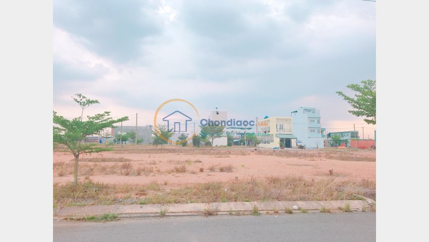 Thông báo lễ mở bán dự án đất nền KDC mới Đất Nam luxury