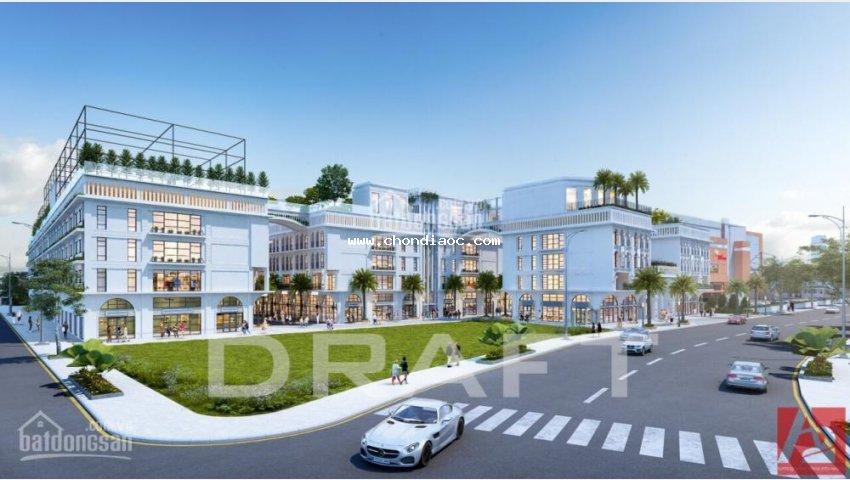 Shophouse, căn hộ ngay vincom phan văn trị gò vấp _ giá bán 1.6 tỷ-7,1 tỷ/ căn.