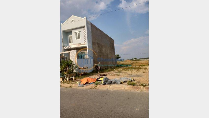 Bán đất Bình Chánh, Trần Văn Giàu thổ cư 100%, SHR, 5x16m