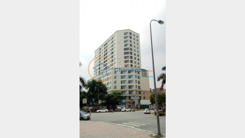 Liên hệ xem nhà mẫu ( 0978 837 119 ) Tòa nhà Hanhud 234 Hoàng Quốc Việt, chỉ 26tr/m2.