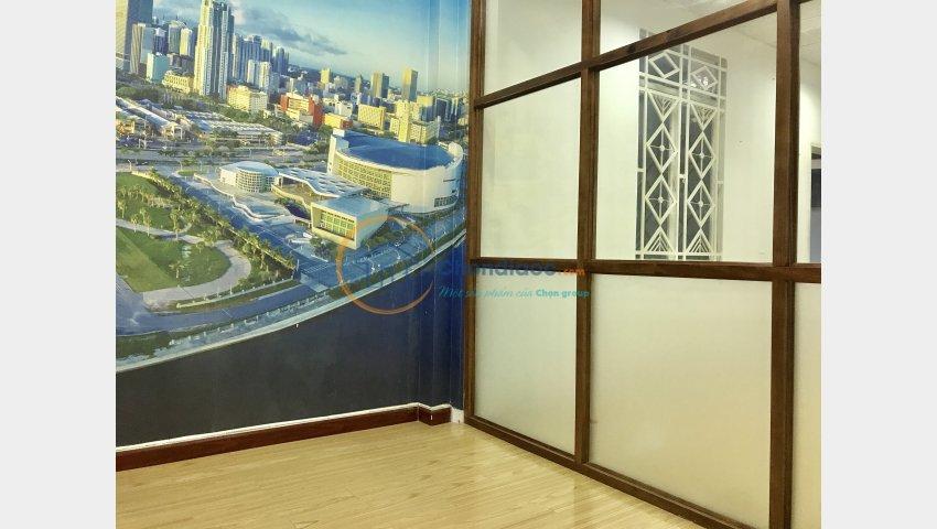 Cho thuê văn phòng 25m2,quốc lộ 13, Bình Thạnh