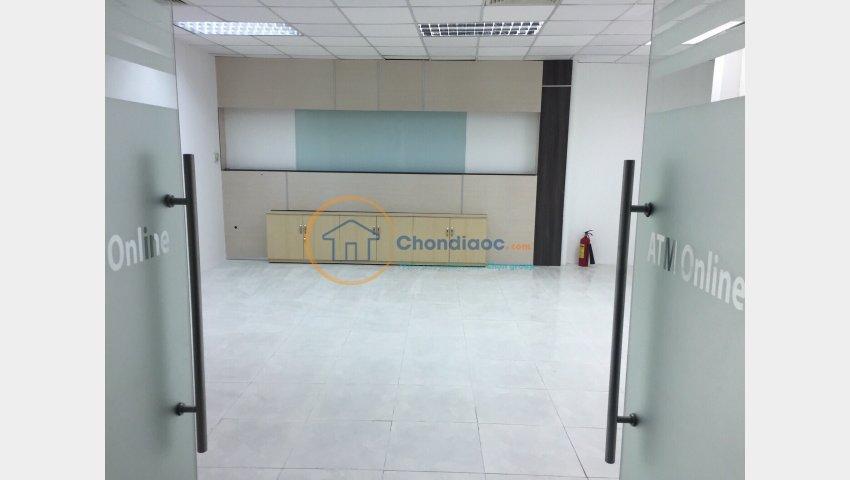 Văn phòng kinh doanh cho thuê 37 Bạch Đằng, Tân Bình, 37m2